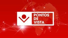 Pontos de Vista - De 2ª a 5ª feira - Hoje o olhar do Deputado José Cesário, eleito pelo PSD pelo Círculo Fora da Europa.