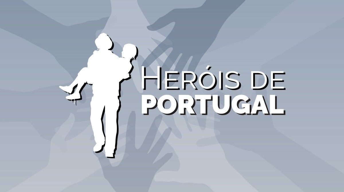 Heróis de Portugal