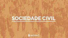 Sociedade Civil - A Jornada Mundial da Juventude (JMJ), que vai decorrer em Lisboa, foi adiada para agosto de 2023. Esta quarta-feira, mostramos o hino na rádio, conhecido hoje mundialmente, e conversamos com o Padre João Paulo Vaz, autor da letra.