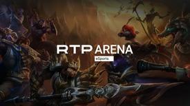 RTP Arena - SMURF #8