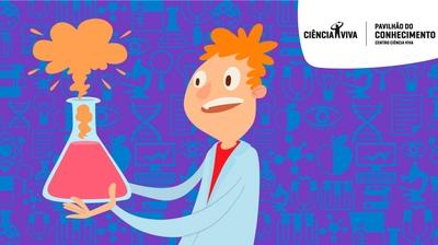 Play - Um Minuto de Ciência por dia não sabes o bem que te fazia