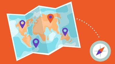 Play - Mapa Mundo
