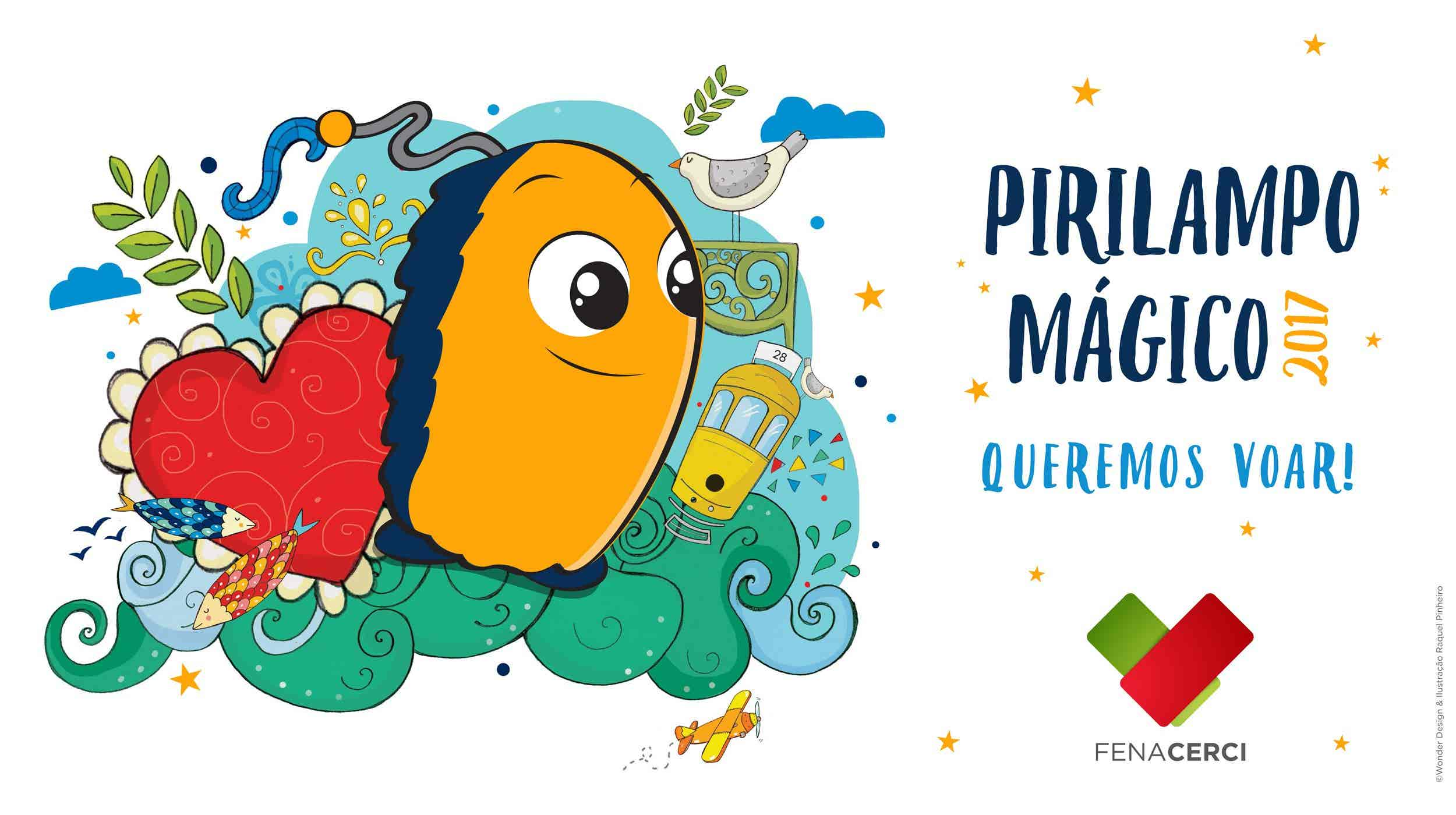As Super Aventuras do Pirilampo Mágico