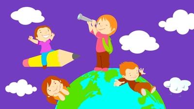 Play - Histórias do Mundo