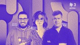Razão de Ser - Bruno Martins com Pedro Tenreiro