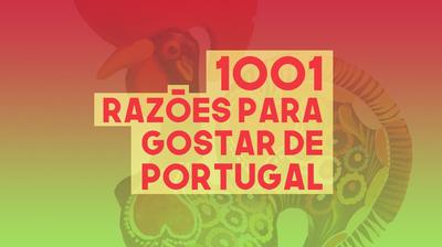 Play - 1001 Razões para gostar de Portugal