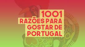 1001 Razões para gostar de Portugal - Razão nº 122. Piscina das Marés. Localizada em Leça da Palmeira, este complexo com 60 anos de construção, é assinado pelo arquiteto Álvaro Siza Vieira e constitui um motivo de orgulho para o concelho de Matosinhos.
