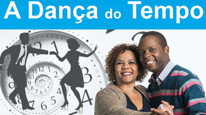 Uma viagem pelas nossas músicas e danças (David Jochua e Fernanda Almeida)