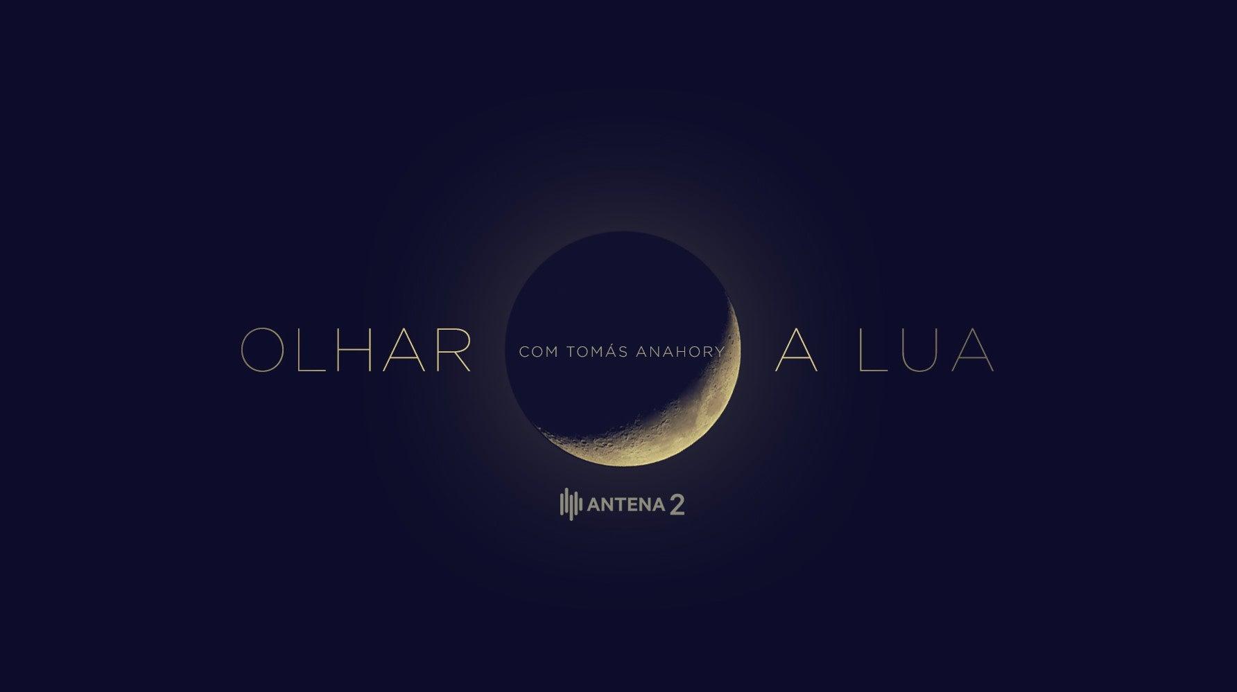 Olhar a Lua