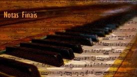 Notas Finais - Compositoras Inglesas contemporâneas