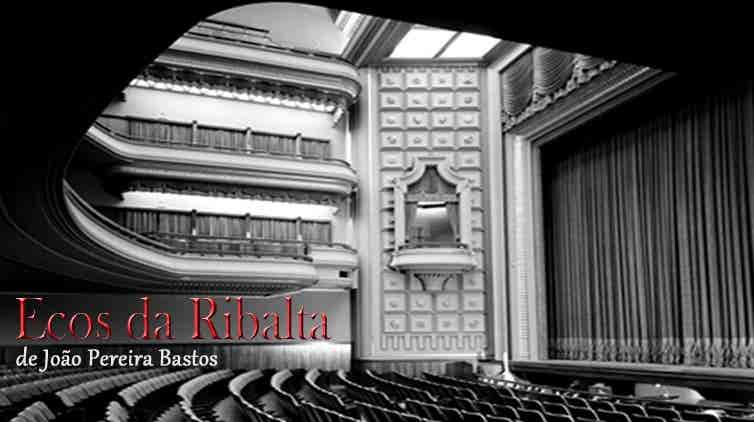 65º  ECOS DA RIBALTA - The King and ...