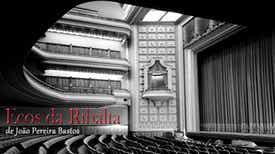 Ecos da Ribalta - 119º ECOS DA RIBALTA - Tivoli os arquivos da minha vida Nº10 Grupo Experimental de Ópera de Câmara -Arlecchino de Ferruccio Busoni, estreia 1961.