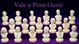 Vale a Pena Ouvir - Osvaldo Ferreira III