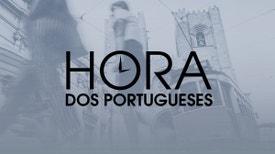 Hora dos Portugueses - Hospital da Beneficiência Portuguesa no Rio de Janeiro