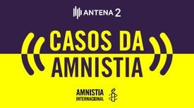 Casos da Amnistia - Ajuda a refugiados criminalizada na Europa.