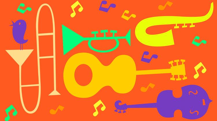 Até Jazz!