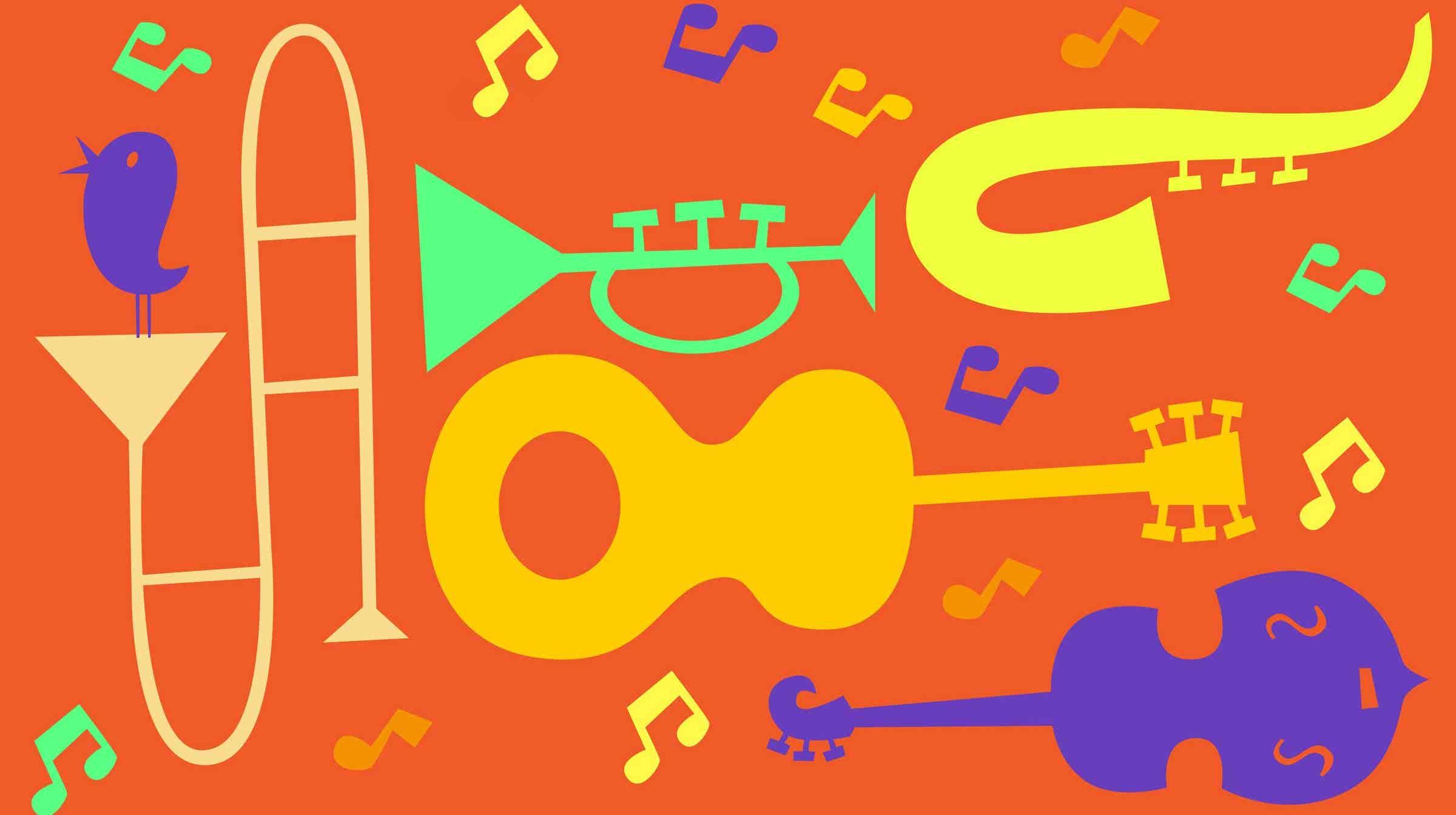 Jazz Sapateado