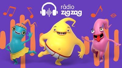 Play - Músicas da Rádio Zig Zag