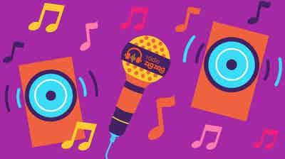 Dá-me Música - Luísa Sobral (O melhor presente)