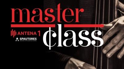 Play - MasterClass Antena 1 SPA (Semanal)