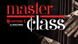 MasterClass Antena 1 SPA (Semanal) - No Today - T3