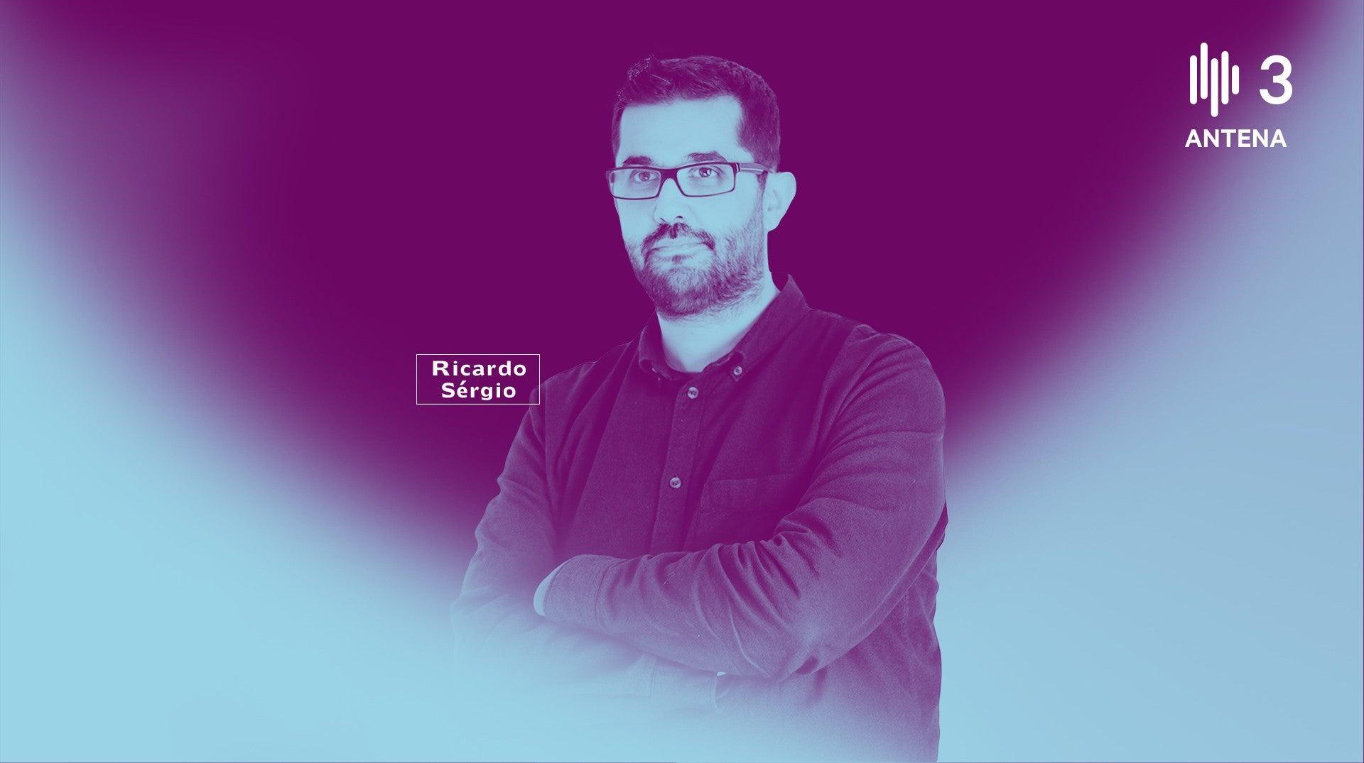 Ricardo Sérgio