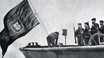 Play - Cem Mil Portugueses na Primeira Guerra