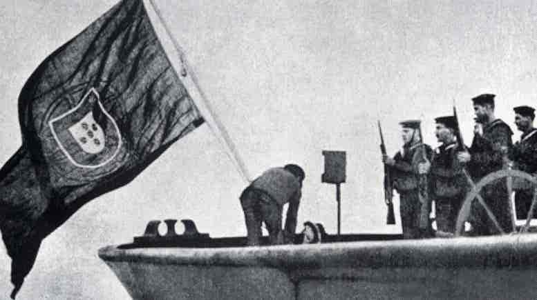 Cem Mil Portugueses na Primeira Guerra