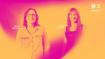 Play - As Donas da Casa (Entrevistas)