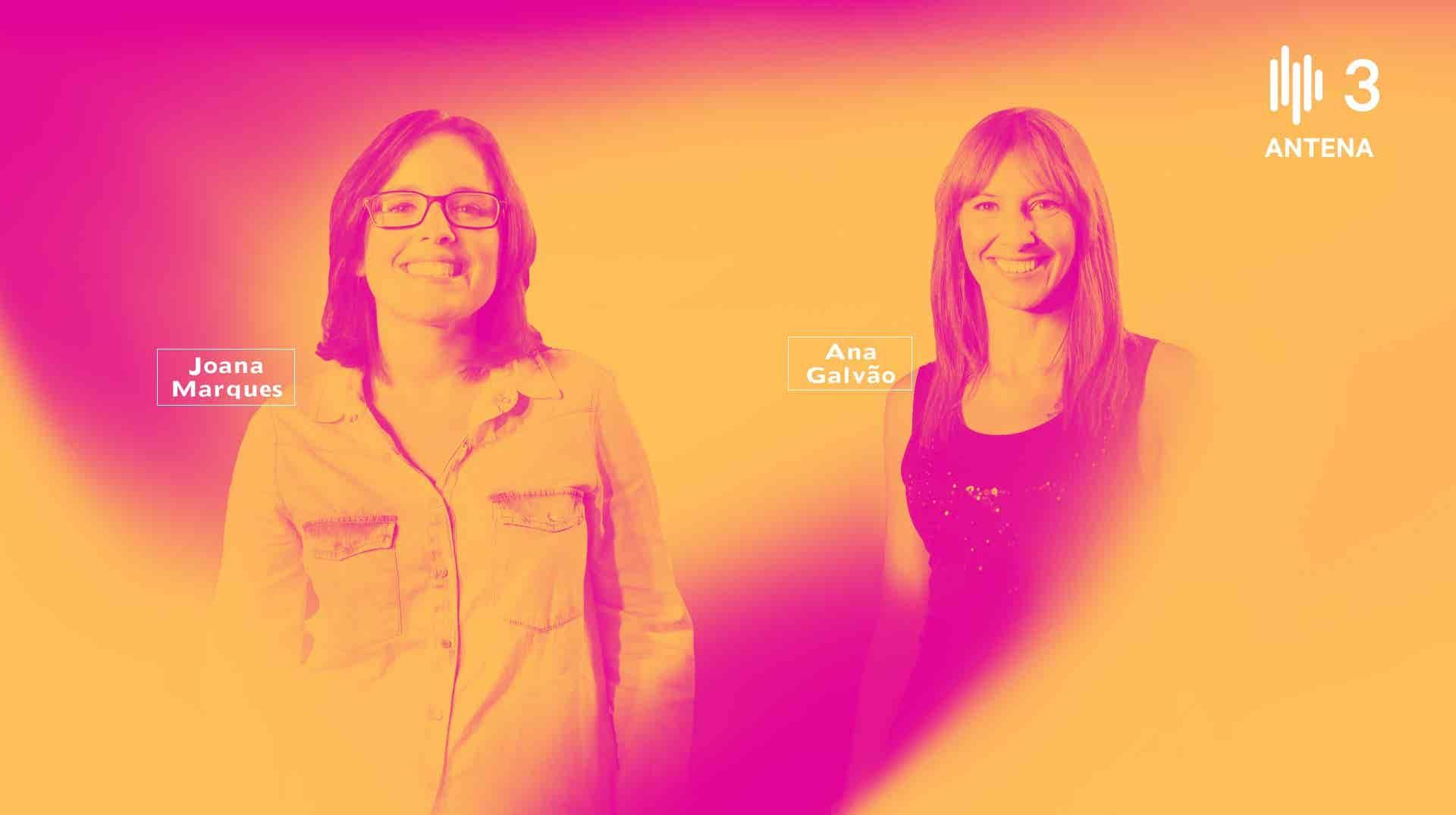 Play - As Donas da Casa - Entrevistas