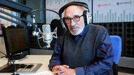 Paulo Alves Guerra e as manhãs da Antena 2