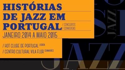 Play - Histórias de Jazz em Portugal