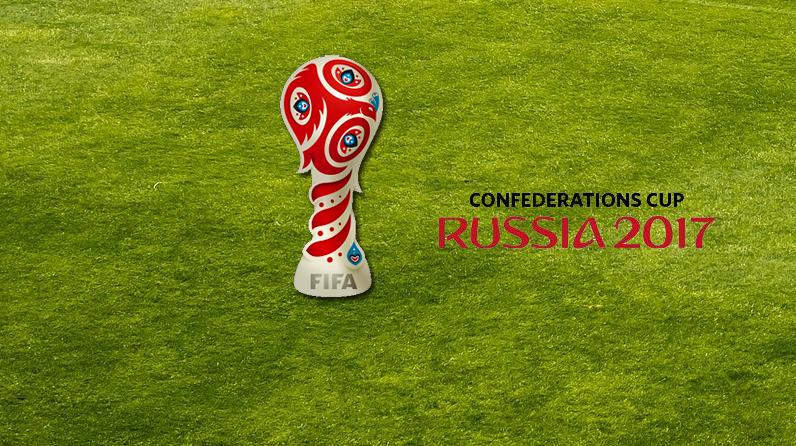 Especial Desporto Selecção Nacional - Taça das Confederações