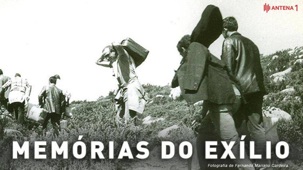 Memórias do Exílio