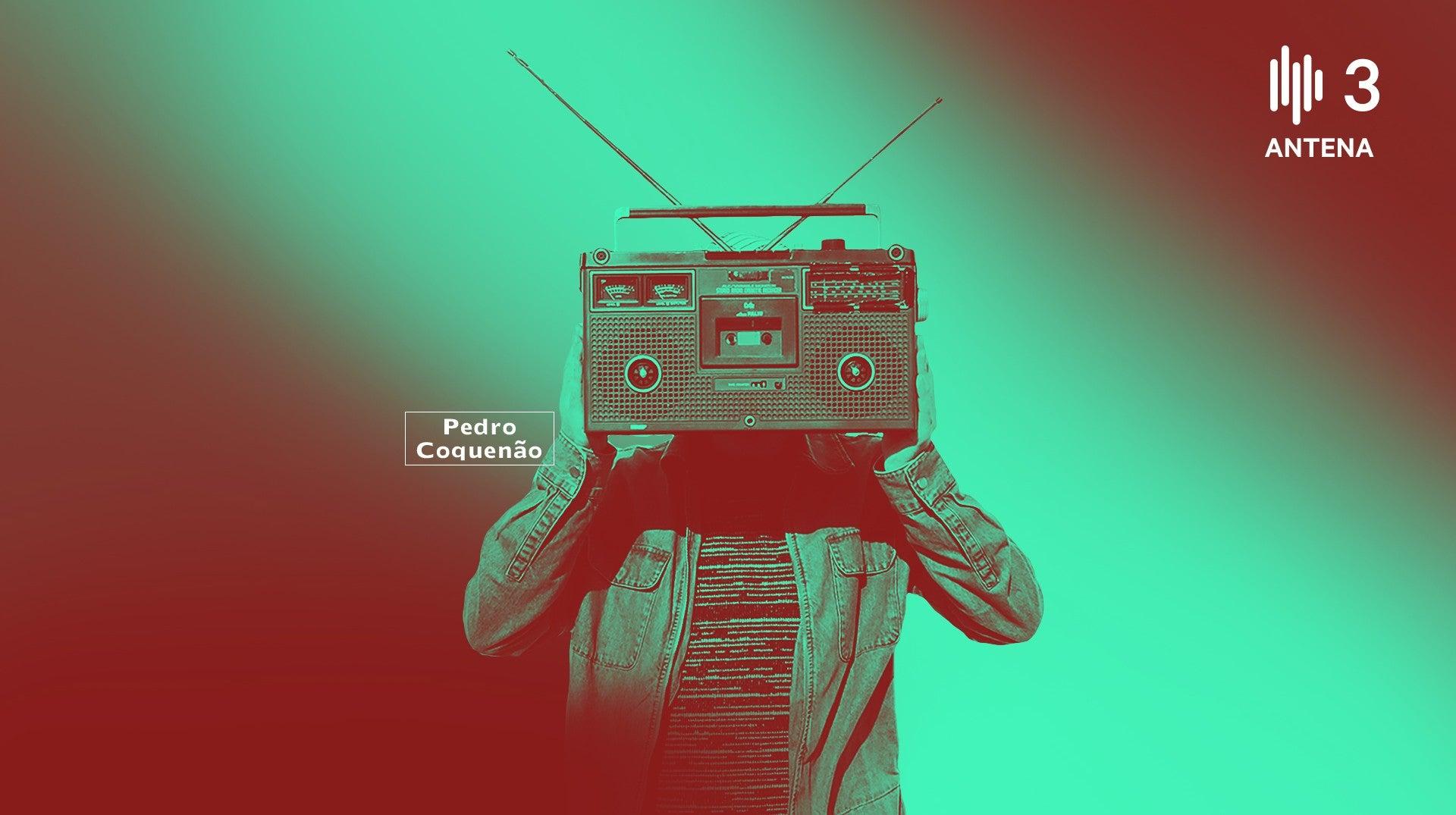 À Procura da Rádio Perfeita
