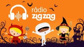 Especial Halloween - Doçura, Travessura ou Lobisomem