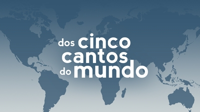 Play - Dos cinco cantos do mundo