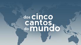 Dos cinco cantos do mundo - Em direto de Paris Paulo Marques, sobre Festa em Aulnay-sous-Bois com projeção mundial através da RTP e preparação das festas nas Aldeias em Portugal.