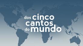 Dos cinco cantos do mundo - Pouca importância às eleições presidenciais em Portugal maior relevância por parte da comunidade portuguesa, Covid-19 aumentou a nível dos jovens, recolher obrigatório, vacinação, presidência portuguesa durante seis meses na UE, Hermano Sanches Ruivo em