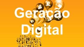 Geração Digital - Ana Paula Gomes
