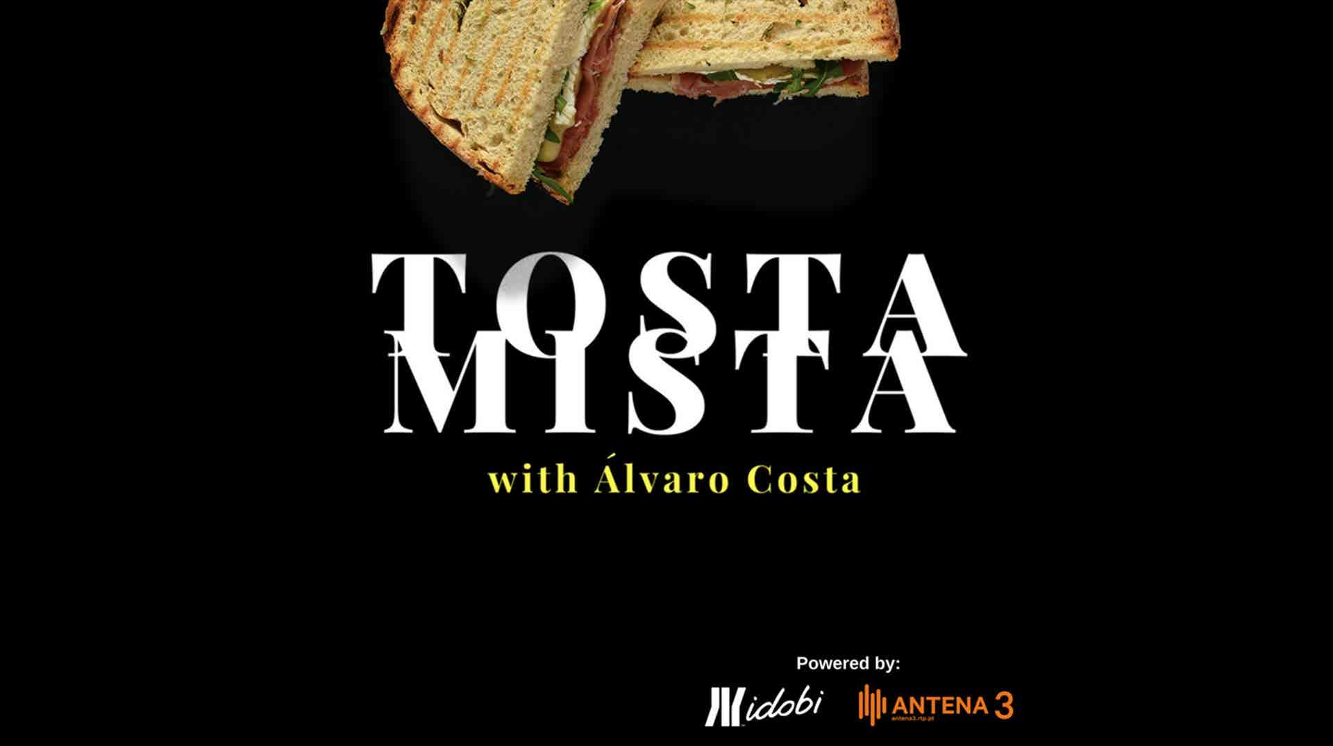 Play - Tosta Mista