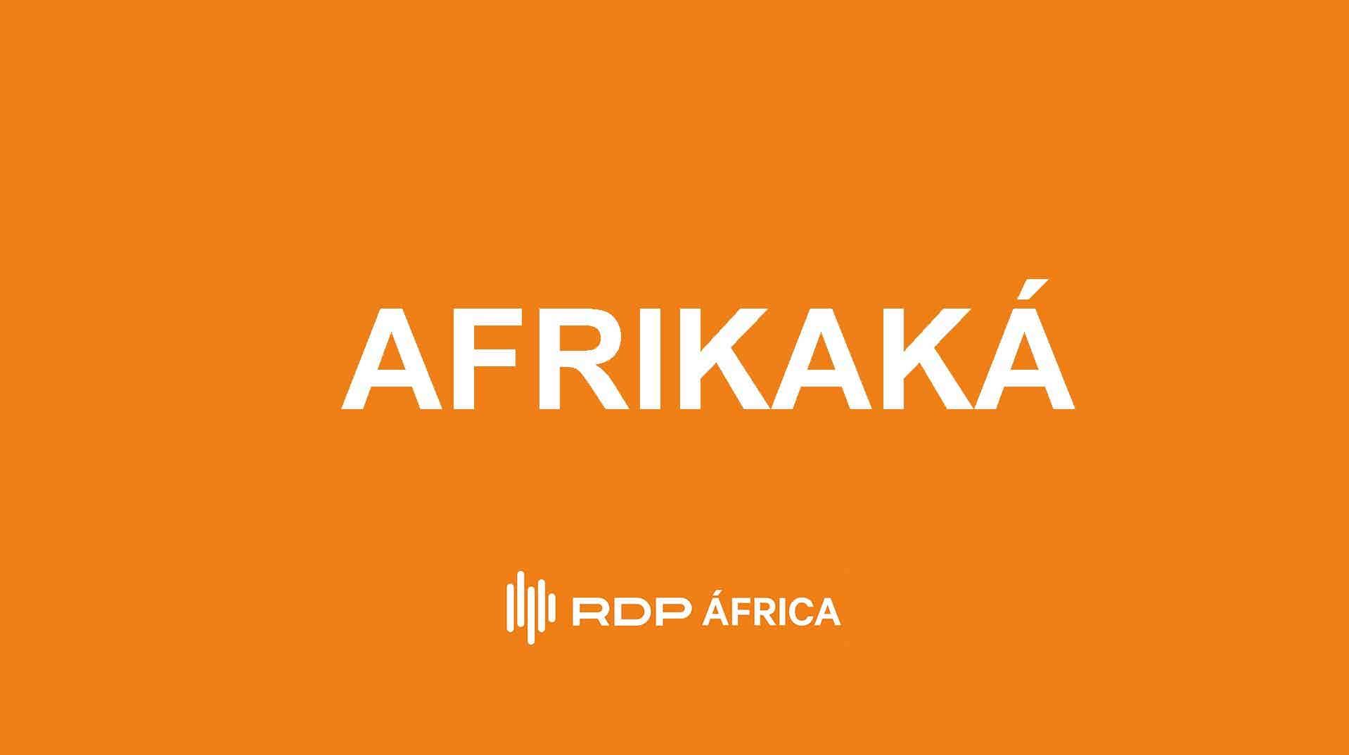 Afrikaká