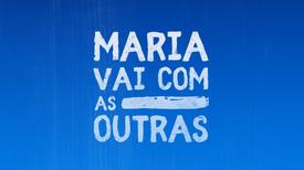 Maria Vai com as Outras - África - Zé Manel e nunca mais é futebol