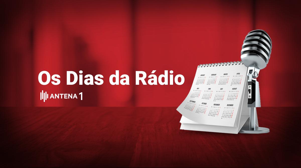 Os Dias da Rádio