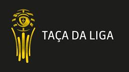 Especial desporto - Taça da Liga
