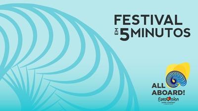 Play - Festival em 5 Minutos