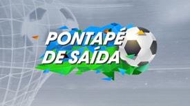Pontapé de Saída - Depois de uma semana que atirou todas as equipas portuguesas para fora das competições europeias, os três grandes só jogam na 2.ª e na 3.ª feira.