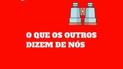 O Que os Outros Dizem de Nós - A história de uma britânica que adora Portugal, José Guerreiro dá-lhe os pormenores.