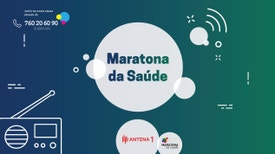 Maratona da Saúde 2018 - Ana Paula Henriques - Lúpus