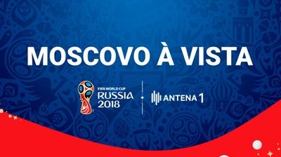 Play - Moscovo à Vista